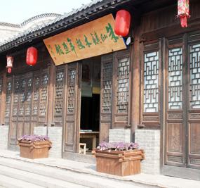 朱仙镇木版年画的历史