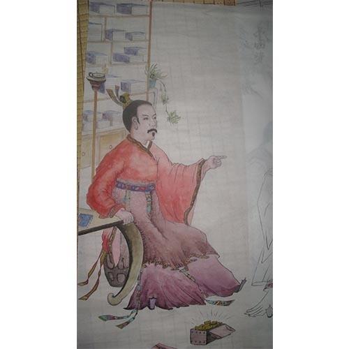 漳州木版年画的传承意义